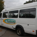 One our mini buses